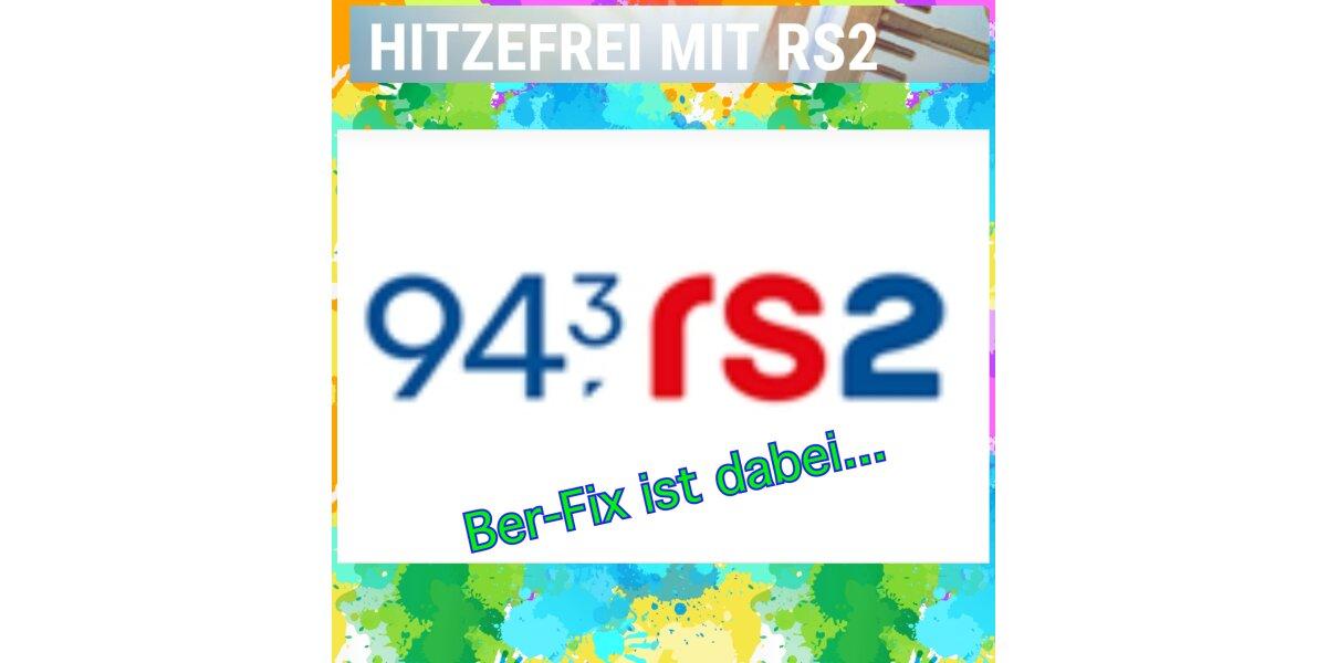 Hitzefrei -
