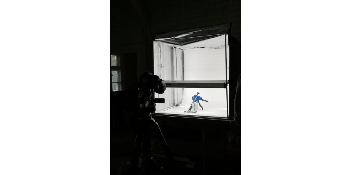 Fotoshooting -