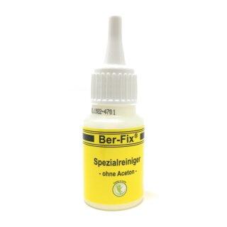 Ber-Fix® Spezialreiniger acetonfrei