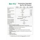 Ber-Fix® MS-Polymer