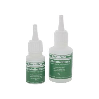 Ber-Fix® Klebstoffentferner