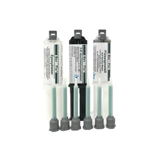Ber-Fix® 2-Komponenten Kleber Set