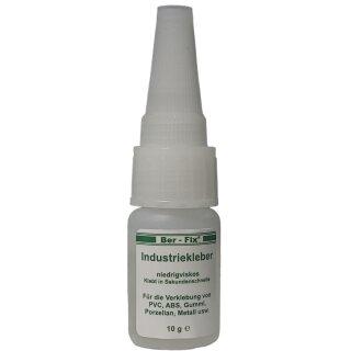 Ber-Fix® Industriekleber (niedrigviskos) 10g