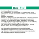 Ber-Fix® UV-STAR