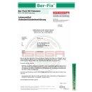 Ber-Fix® MS-Polymer schwarz