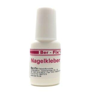 Ber-Fix® 5g Nagelkleber
