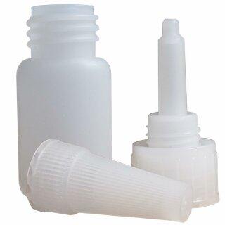 Ber-Fix® Leerflasche Oval 10g