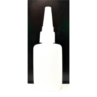 Ber-Fix® Leerflasche Oval 50g