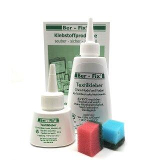 Ber-Fix® Textilkleber-Set